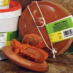 chorizo-frito